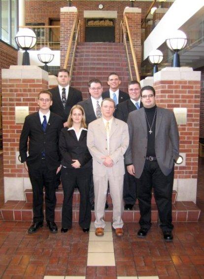 2008 Regional Team