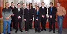 2009 team