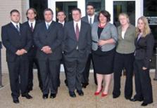 Fall 2007 Team