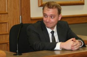 Andrew Serrone, spring 2015 in practice as a witness.