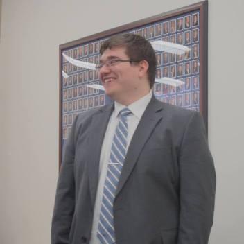 Trevor Ulm, Regionals 2019